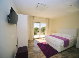 Guest House Manuela, B&B in Opatija