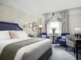 The Langham London, hotel in London