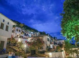 Pilio Sea Horizon Hotel, ξενοδοχείο στην Τσαγκαράδα