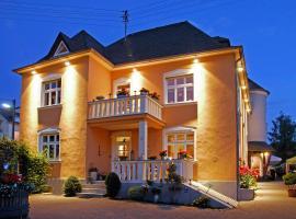 Weingut und Gästehaus Apel, guest house in Nittel