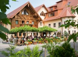 Hotel Gasthof Adler, hotel in Bad Wörishofen