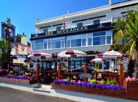 The Buccaneer Inn, inn in Torquay