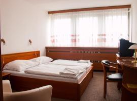Hotel Druzba, hotel v Michalovciach