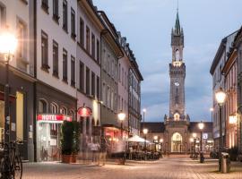 City Hotel Konstanz, Hotel in Konstanz