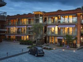 Rivetto Suites, apartment in Alba