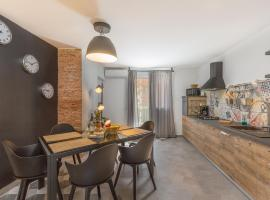 Apartment Dioniz II, luxury hotel in Rovinj