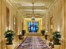 Palace Hotel, a Luxury Collection Hotel, San Francisco, hotel near Oracle Park, San Francisco