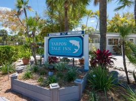 Tarpon Tale Inn, three-star hotel in Sanibel
