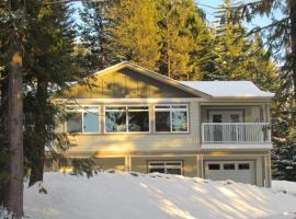 The Maria Rose Bed & Breakfast, hotel in Vernon