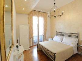 Residenza Borbonica, hotel romantico a Napoli