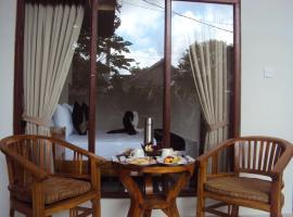 Soka Homestay, hotel near Ubud Palace, Ubud