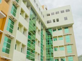 Hotel Rodolfo, hotel in Tacloban