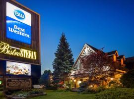 Best Western Fireside Inn, hotel near OLG Casino Thousand Islands, Kingston