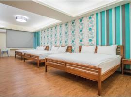 藍鷺鷥民宿, hotel near Dapeng Bay National Scenic Area, Donggang