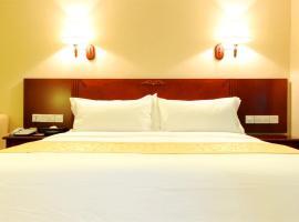 Vienna International Hotel Shenzhen Longgang Dayun Center, hotel in Longgang