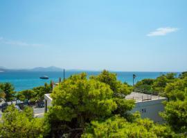 Starapartment Athens-Varkiza Top 1, hotel in Varkiza