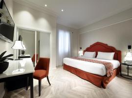 Eurostars Regina, ξενοδοχείο στη Σεβίλλη