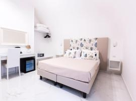 Holiday Sorrento Center, bed & breakfast a Sorrento