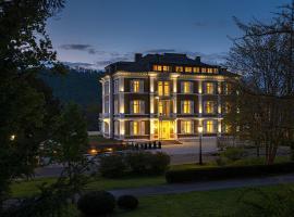 Park Hotel & Spa Katharina, hotel in Badenweiler