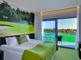 Ringenäs Hotell & Konferens, hotell i Halmstad