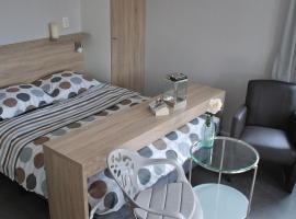 Hotel Chalets Middelburg, hotel in Middelburg