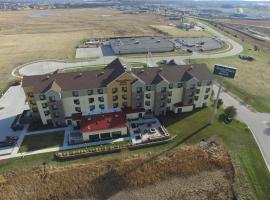 TownePlace Suites by Marriott Lincoln North, hotel in Lincoln
