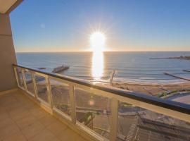 Bristol Condominio Apart Hotel, departamento en Mar del Plata