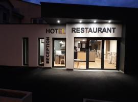 La Godinière, hôtel à Cholet