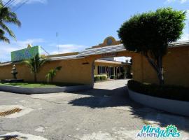 Autohotel Miraflores, motel in Boca del Río