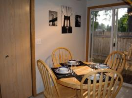 8635 Ustick Road Apartment, apartment in Boise