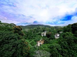 Hillcrest Villa, hotel in Kandy