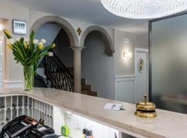 Hotel Guerrini, hotel in Venice