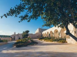 Masseria Grieco, country house in Ostuni