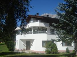 Haus Drescher, hotel in Obsteig