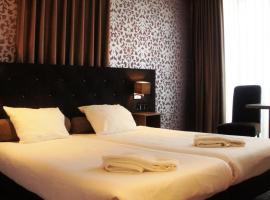 Hotel de Paasberg, hotel in Ede