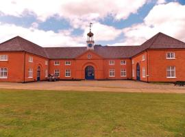 The Stables at Henham Park, hotel in Southwold