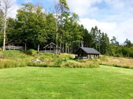 Stugby Ullared Paradise, lodge in Ullared