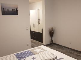 Sunny´s Hotel & Residence, hotel in Mainz