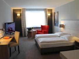 Hotel Westerfeld, hotel near Hannover Fair, Hemmingen