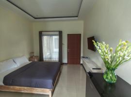 Umah Bagus, hotel near MakBeng's Warung, Sanur