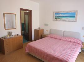 Al Martin Pescatore, guest house in Stintino