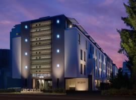 ACASA Suites, hotel in Zurich