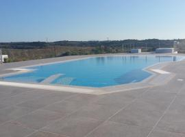 Neptune Holiday Home, hotel with pools in Mastichari