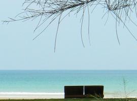 Costa Lanta - Adult Only, resort in Ko Lanta