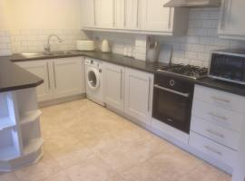 The Beeches 2 - Serviced Duplex Apartment, apartment in Sheffield