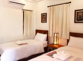 Davita Boutique Hotel, hotel in Luang Prabang