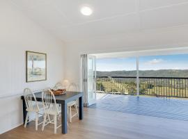 Cloud Hill, vacation home in Maleny