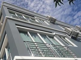 Asia's Beach Apartments, apartment in Sattahip