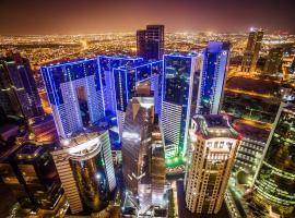 Ezdan Hotel Doha, hotel in Doha