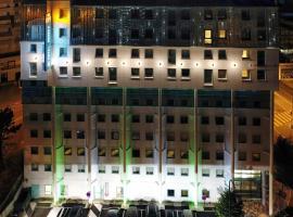Hotel Reseda, hotel near Saint-Mandé Metro Station, Bagnolet